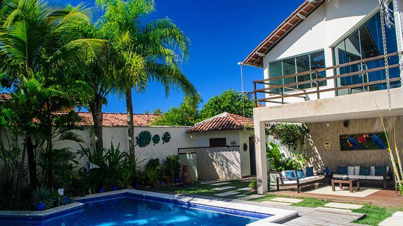 Pousada Novo Prado Fotos 09
