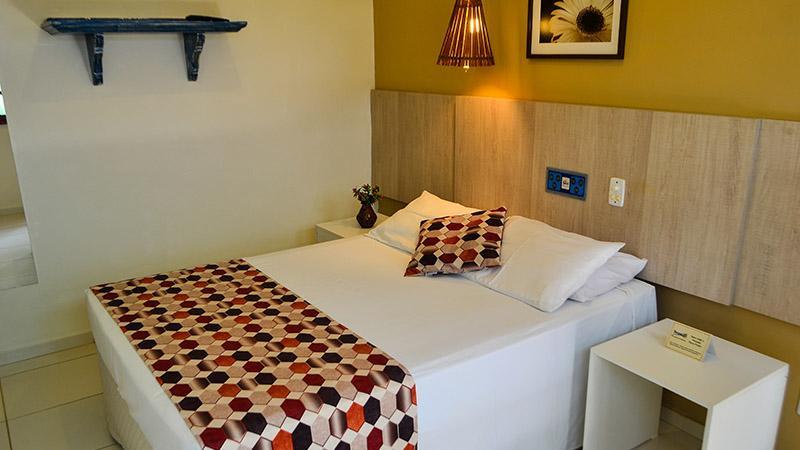 Pousada Novo Prado Suites 01