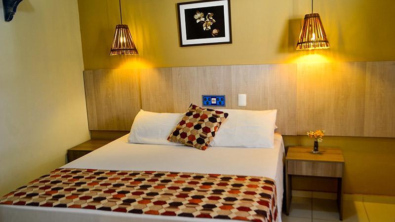 Pousada Novo Prado Suites 02