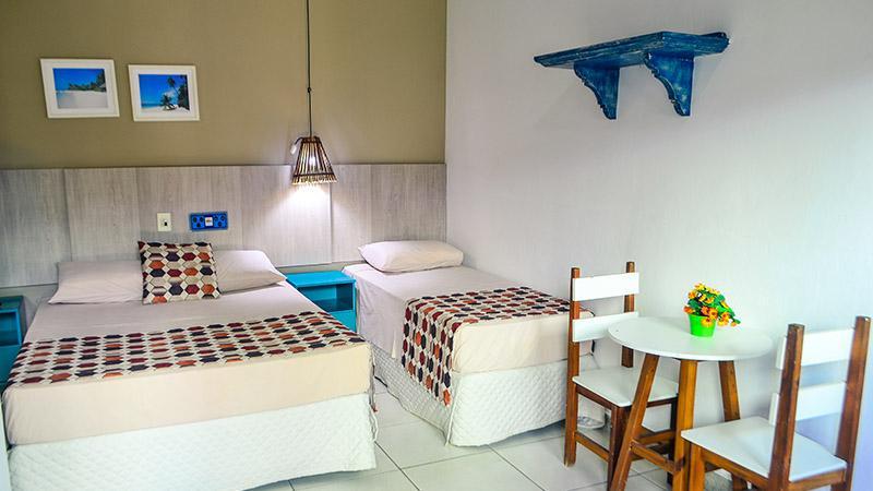 Pousada Novo Prado Suites 03