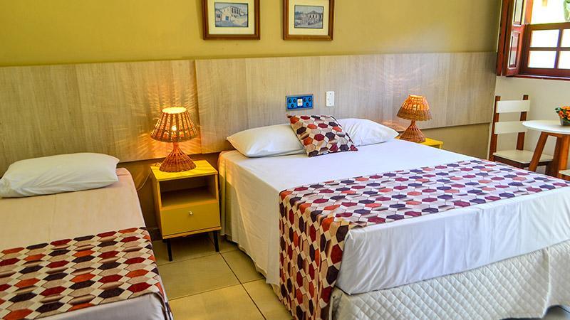 Pousada Novo Prado Suites 04