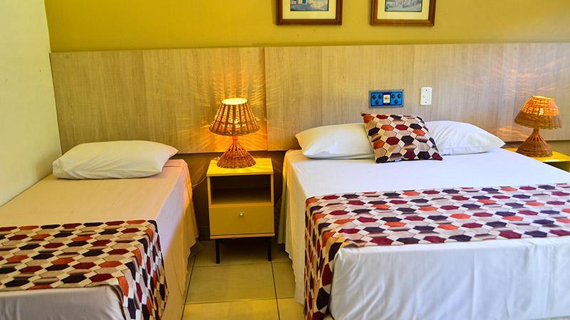Pousada Novo Prado Suites 05