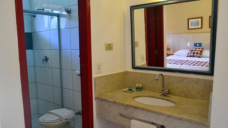 Pousada Novo Prado Suites 06