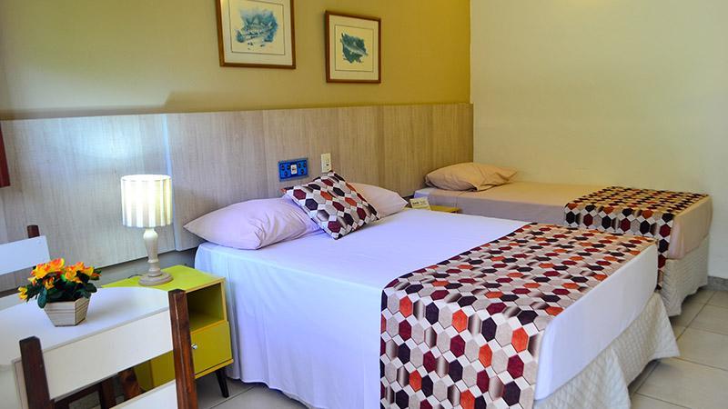 Pousada Novo Prado Suites 07
