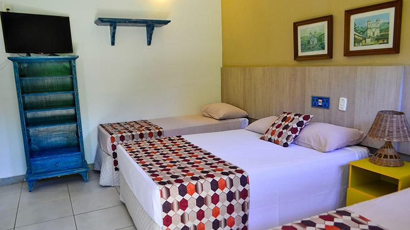 Pousada Novo Prado Suites 08