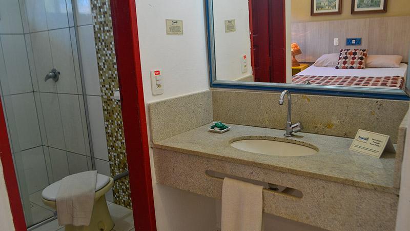 Pousada Novo Prado Suites 09