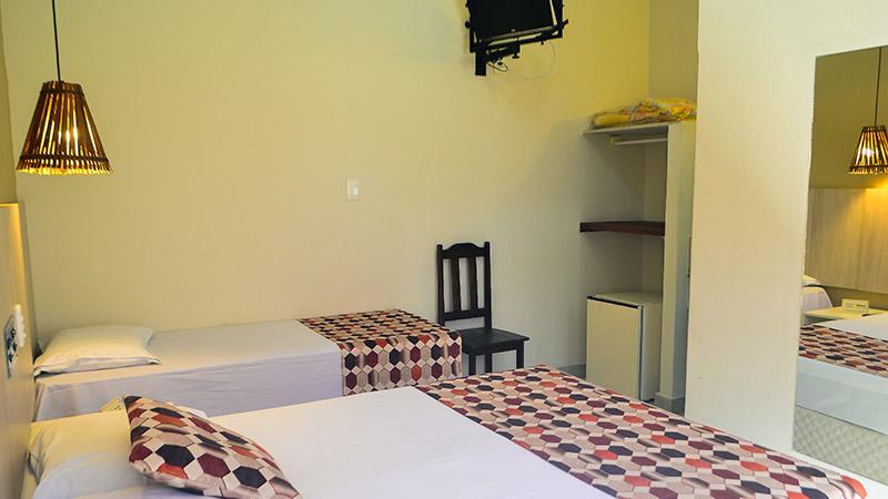Pousada Novo Prado Suites 12