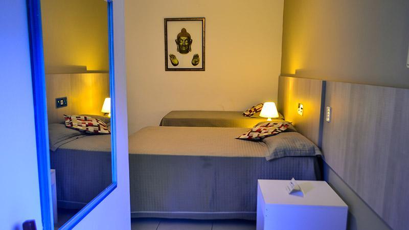Pousada Novo Prado Suites 16
