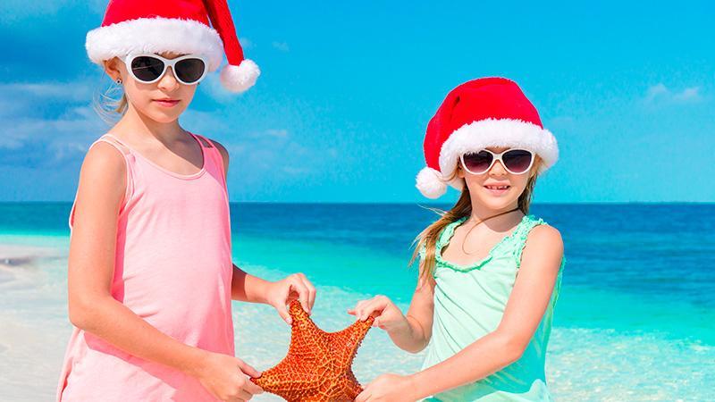 Aproveite o Natal com a família em Novo Prado