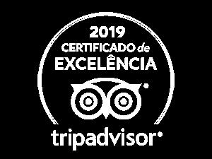 TripAdvisor 2019 logo