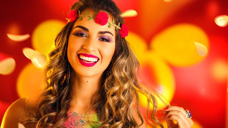 Aproveite o Carnaval no litoral da Bahia na Pousada Novo Prado