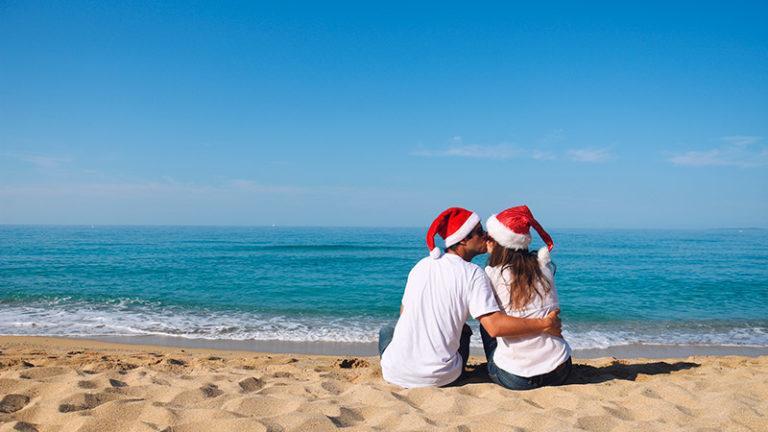 Curta o Natal e Réveillon 2020 no litoral sul da Bahia