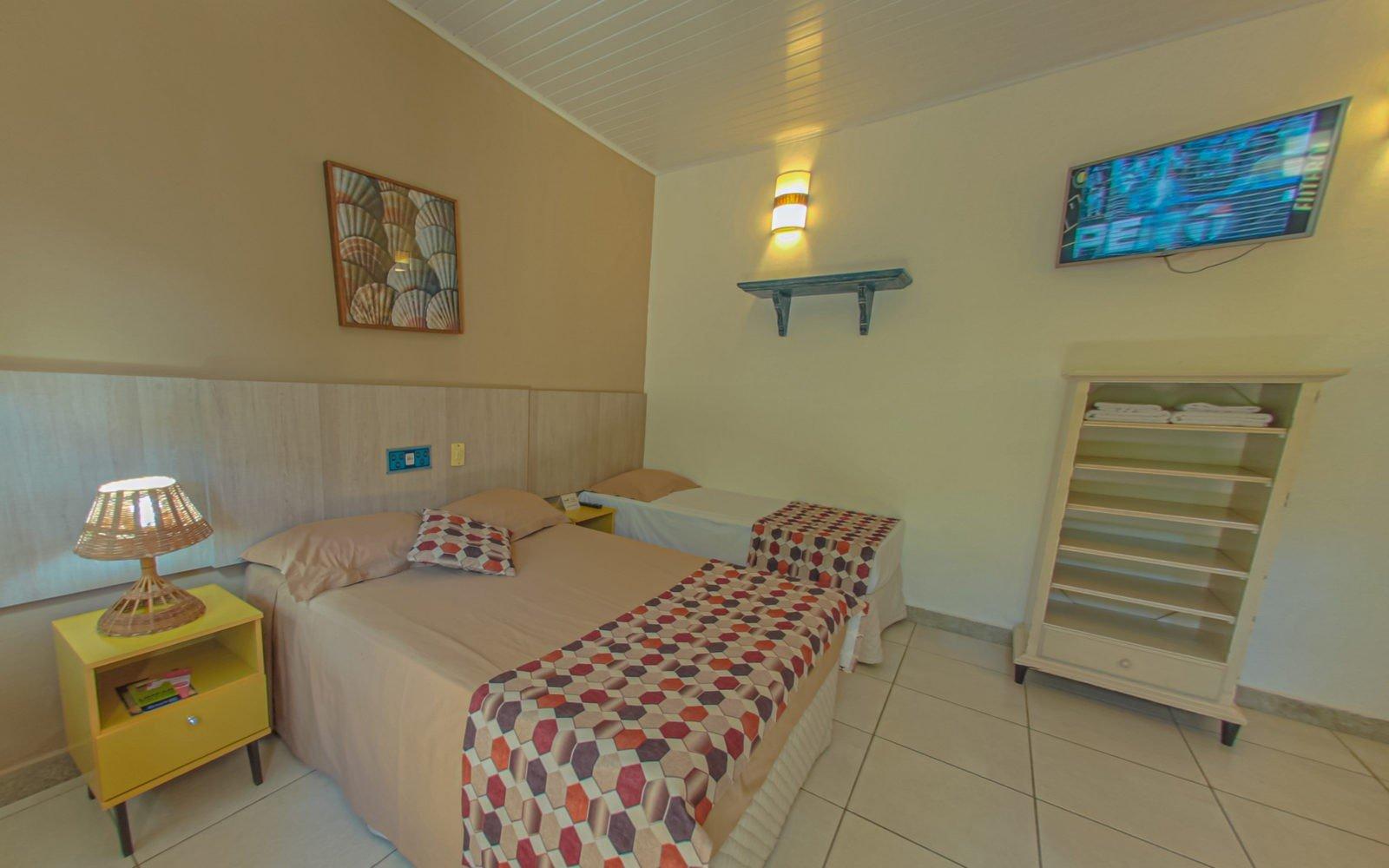 Apartamento Standard Triplo 02