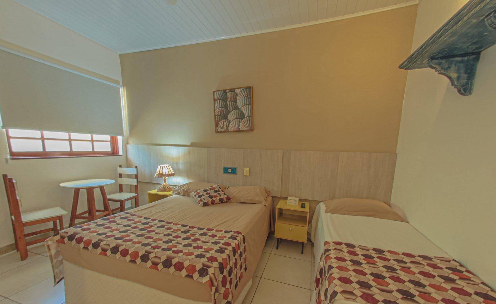 Apartamento Standard Triplo 03