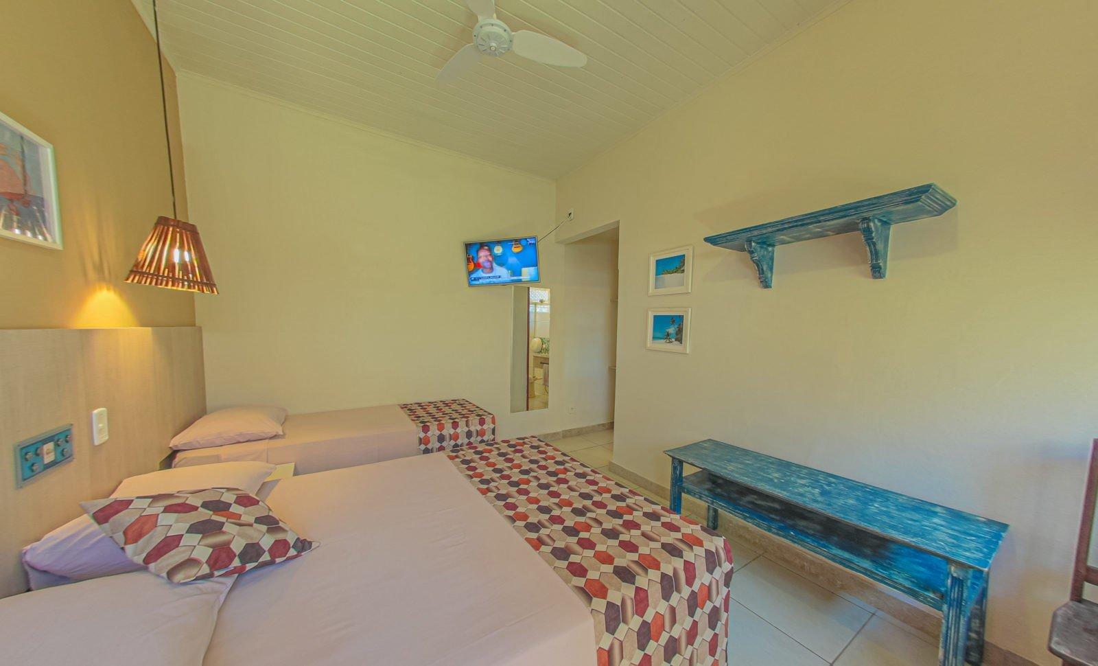 Apartamento Standard Triplo 04