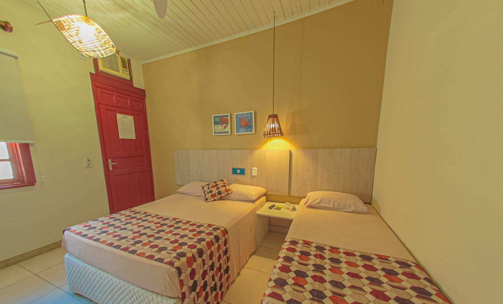 Apartamento Standard Triplo 05