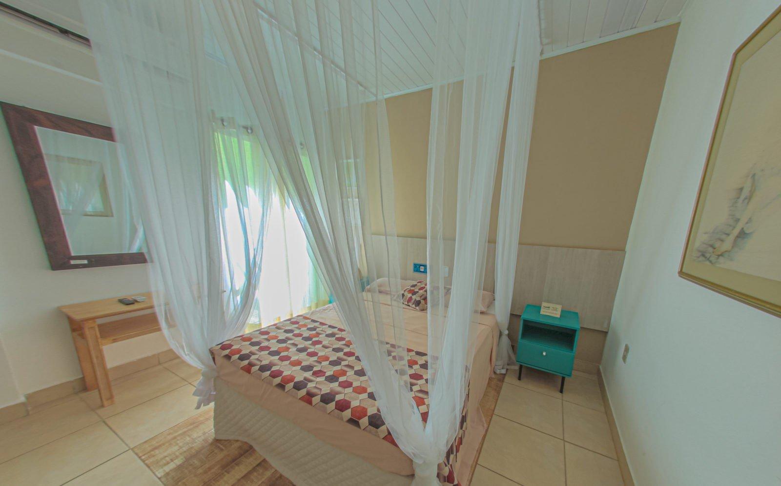 Apartamento Standard casal HIDRO 01
