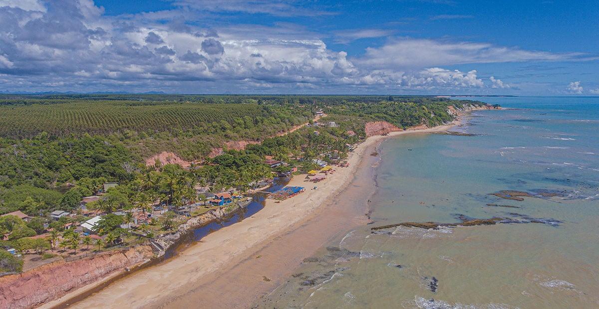Praia-da-Paixão